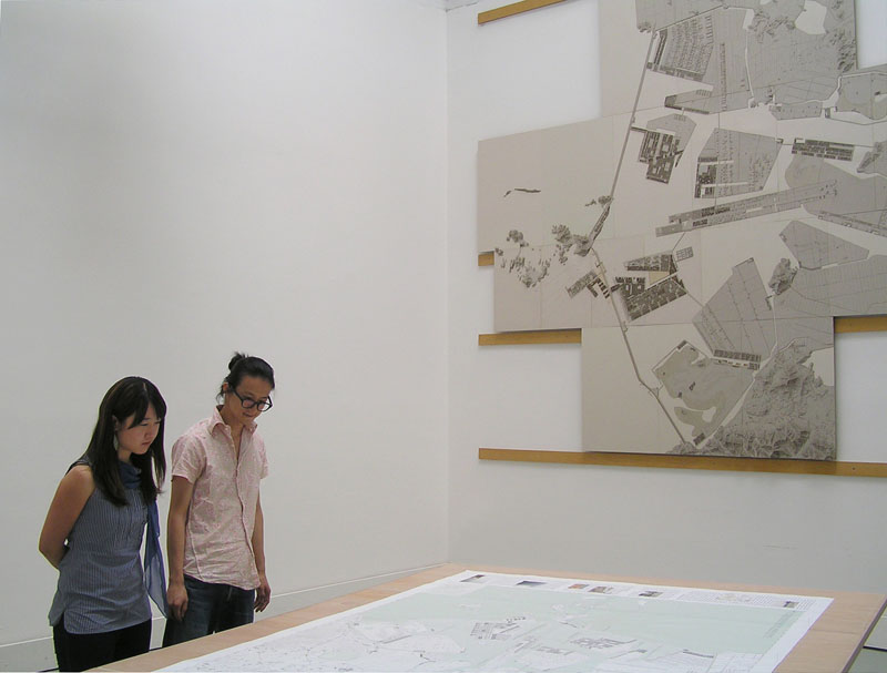 Top architecture thesis projects 2010